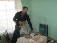 Подробнее: Компьютерный класс